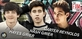 Wizard World Presents The FAM Tour � Nash Grier, Hayes Grier & Carter Reynolds Coming to Austin Comic Con 2014!