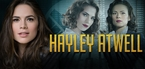Hayley Atwell VIP Experience @ Wizard World Comic Con New Orleans 2016