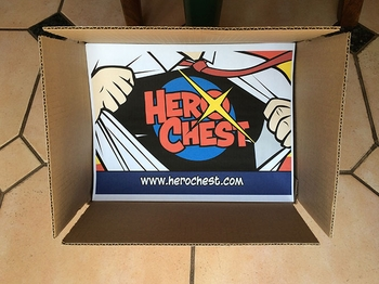 Hero Chest Offers Fans A New Way To Discover New Comics