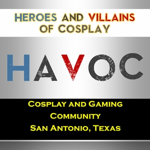 Heroes and Villains of Cosplay (HAVOC)