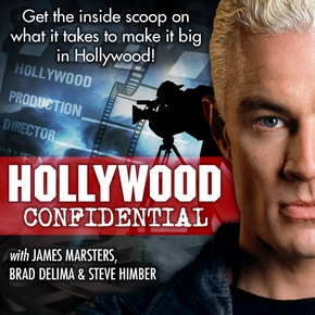 Hollywood Confidential @ Sacramento Comic Con 2014