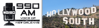 �Hollywood South� To Broadcast from New Orleans Comic Con