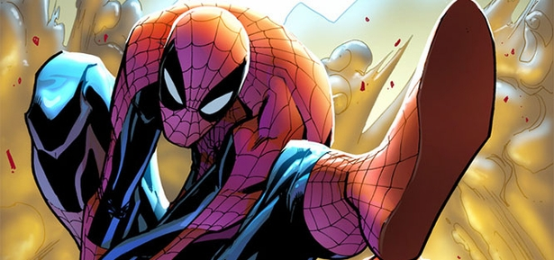 Humberto Ramos, Billy Martin, Mark Bagley, Pasqual Ferry Headline Comics Creators Scheduled To Attend Wizard World New Orleans Comic Con, January 9-11, 2015