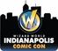 Indianapolis Comic Con 2015 Wizard World Convention 1-Day Admission February 13-14-15, 2015
