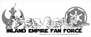 Inland Empire Fan Force