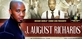 J. August Richards, <i>Mike Peterson/Deathlok</i>, �Agents of S.H.I.E.L.D.,� Coming to Louisville!