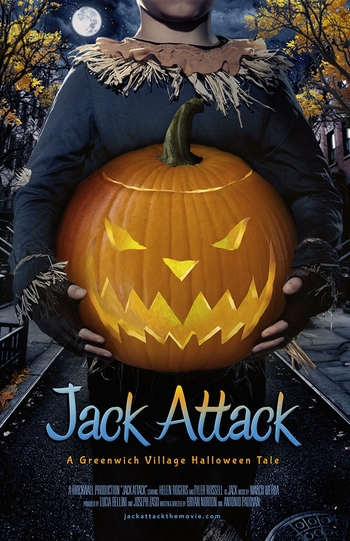 �Jack Attack!� Earns �Best In Show� @ Wizard World Film Festival In New Orleans