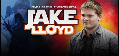 Jake Lloyd Added To Chicago Comic Con Guest List!