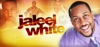 Jaleel White, �Dancing With The Stars� & �Family Matters,� Coming to Philadelphia Comic Con!