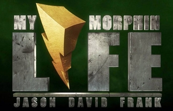 �My Morphin Life� Trailer To Premiere @ Wizard World Portland Comic Con