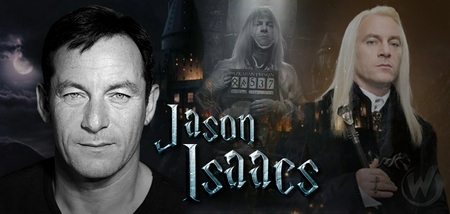 Jason Issacs, <i>Lucius Malfoy</i>, HARRY POTTER, Coming to Austin & Louisville!