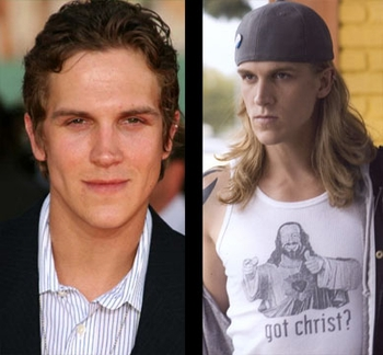 JASON MEWES COMES TO ANAHEIMN COMIC CON