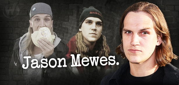 Jason Mewes, <i>Jay</i>, CLERKS., Coming to Minneapolis, St. Louis, Des Moines, & San Jose!