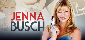 Jenna Busch, �Cocktails With Stan,� Coming to Nashville Comic Con!
