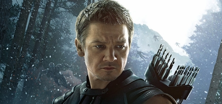 Jeremy Renner, Burt Reynolds, Stephen Amell, Ian Somerhalder Q&As Highlight Programming at Wizard World Comic Con Chicago, August 20-23