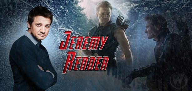 �Avengers� Star Jeremy Renner To Attend Wizard World Comic Con Chicago August 23