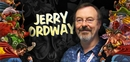 Jerry Ordway, <i>EISNER AWARD NOMINEE</i>, Coming to Atlanta Comic Con!