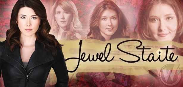 Jewel Staite, <i>Kaylee Frye</i>, SERENITY/FIREFLY, Coming to Pittsburgh & Nashville!