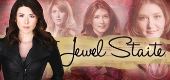 Jewel Staite, <i>Kaylee Frye</i>, SERENITY/FIREFLY, Coming to Portland & Las Vegas!