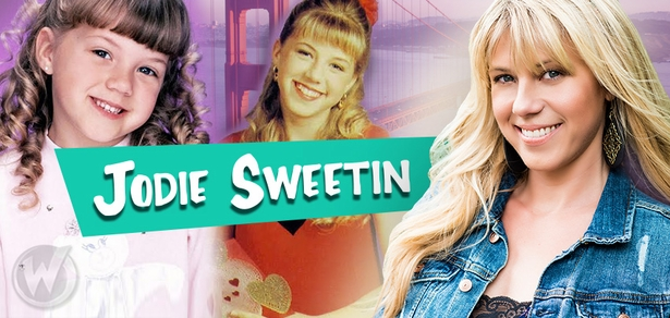 Jodie Sweetin, <i>Stephanie Tanner</i>, �Full House,� Coming to Reno!