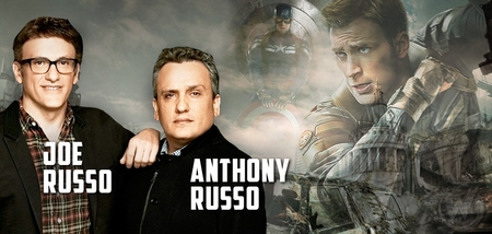Joe & Anthony Russo, CAPTAIN AMERICA: THE WINTER SOLDIER; CAPTAIN AMERICA: CIVIL WAR; AVENGERS: INFINITY WAR I & II, Coming to New Orleans & Cleveland!