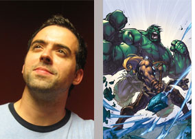 Joe Madureira