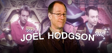 Joel Hodgson Meet & Greet @ Chicago Comic Con 2014