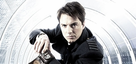 John Barrowman, William Shatner, James Marsters, WWE� Divas The Bella Twins� Q&A's, Creator Sessions Headline Programming At Wizard World San Antonio Comic Con