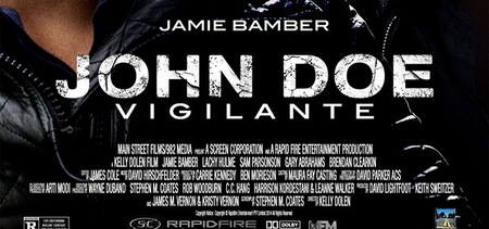 Take The Law Into You Own Hands With �John Doe: Vigilante�