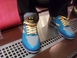 Joshua Peters Steps Up With Custom Superhero Sneaker Designs @ Big Apple Comic Con!