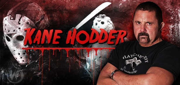 Kane Hodder, <i>Jason Voorhees</i>, JASON X, Coming to Chicago!