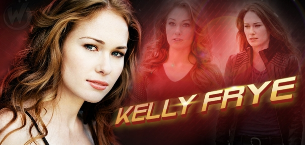 Kelly Frye, <i>Bette Sans Souci/Plastique</i>, �The Flash,� Coming to Philadelphia & Sacramento!