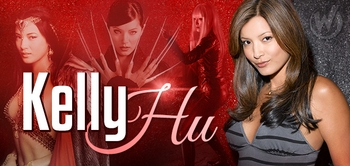 Kelly Hu, �X-Men 2,� Coming to Austin Comic Con!