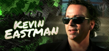 Kevin Eastman, <i>Teenage Mutant Ninja Turtles</i> Co-Creator, Coming to New Orleans Comic Con!