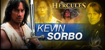 Kevin Sorbo Meet & Greet @ Nashville Comic Con 2013
