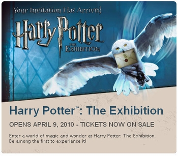 Kids Rule! Harry Potter Exhibit Headlines New Offerings As Youth Activities Take Over Toronto Comic Con