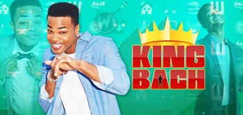 KingBach, <i>Social Media Phenom</i>, Coming to socialcon CHICAGO!