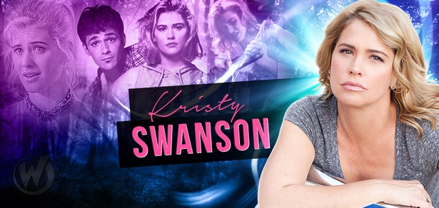 Kristy Swanson, <i>Buffy</i>, BUFFY THE VAMPIRE SLAYER, Coming to Bruce Campbell�s Horror Fest!