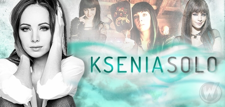Ksenia Solo, <i>Kenzi</i>, �Lost Girl,� Coming to Portland Comic Con!