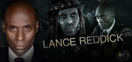 "Lance Reddick, �Fringe,� �The Wire,� ""American Horror Story,"" Coming to Minneapolis!"
