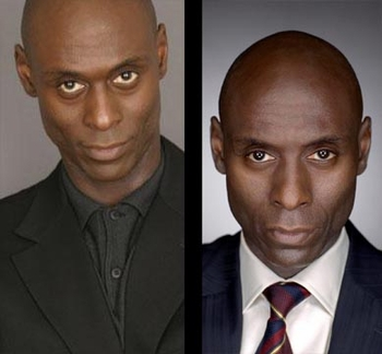 LANCE REDDICK TO GREET FANS AND SIGN AUTOGRAPHS AT ANAHEIM COMIC CON
