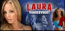 Laura Vandervoort, <i>Kara/Supergirl</i> from �Smallville,� Coming to Philadelphia Comic Con!