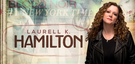 Laurell K. Hamilton, <i>Anita Blake, Vampire Hunter</i> Author, Coming to St. Louis Comic Con