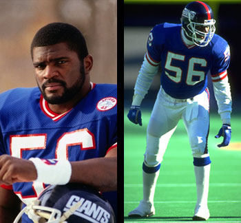 Lawrence taylor in movies