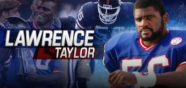 Lawrence Taylor Platinum VIP Package @ Wizard World Comic Con NYC Experience 2013