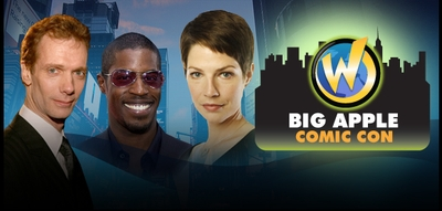 Lee Majors, Mary McDonnell, Adam West, �Brady Bunch Boys� Among Headliners @ Big Apple Comic Con!