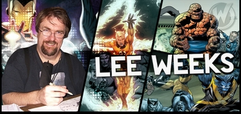 <i>Lee Weeks</i>, �Hulk Smash Avengers� Artist, Coming to Ohio Comic Con!