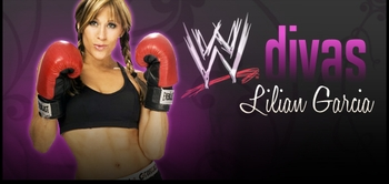 Lilian Garc�a, <i>Former WWE Diva</i>, Joins the Wizard World Comic Con Tour!