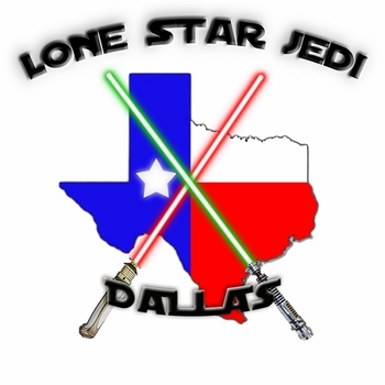 Lone Star Jedi DALLAS