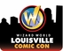 Louisville Comic Con 2015 Wizard World Convention 3-Day Weekend Admission November 6-7-8, 2015